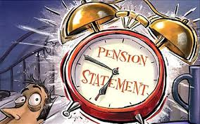 pension statement
