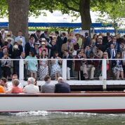 henley launch