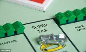 Super tax