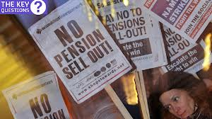 pension sell out