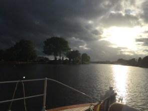 Thames 8