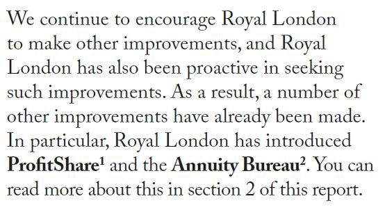 Royal london 5