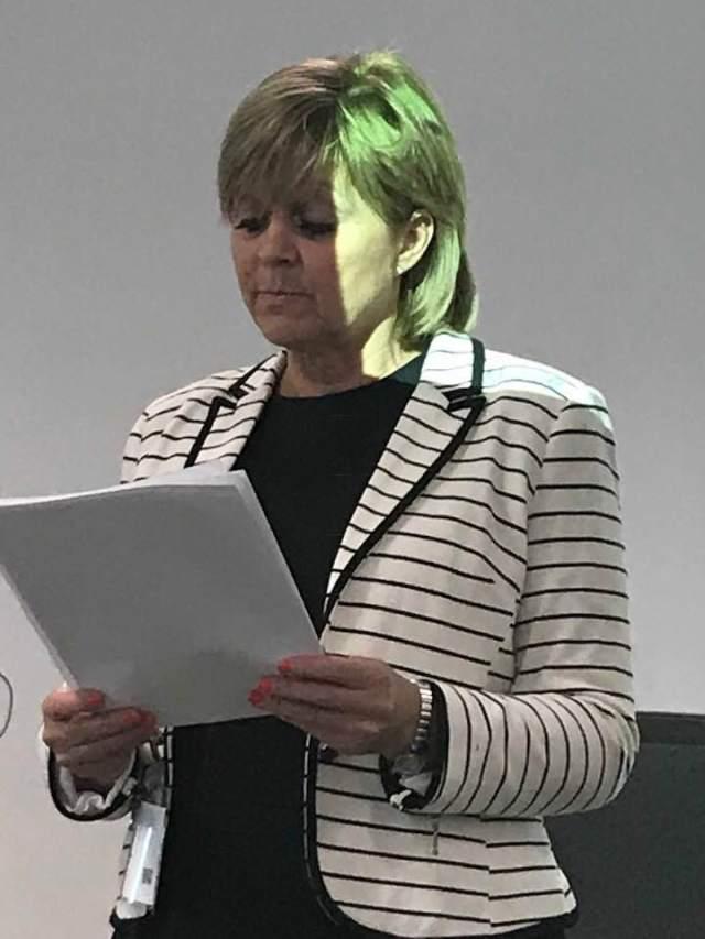 Sue Flood
