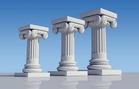 three pilars 3