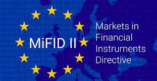 MIFID II is coming 3