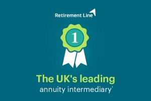 Retirement Line