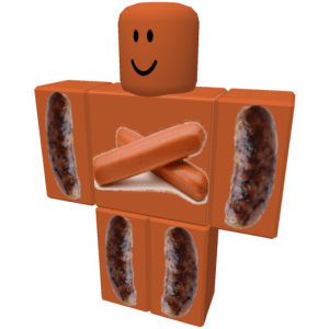 sausage brick