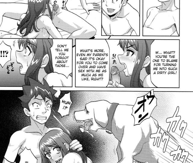 Rokuroh Isako Couple English Uncensored