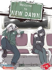 Welcome to New Dawn- [Zummeng]