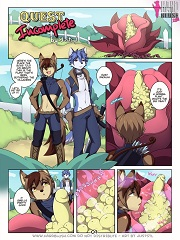 Quest Incomplete- [By Justsyl]