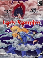 Lady Vampire 3- [By Locofuria]