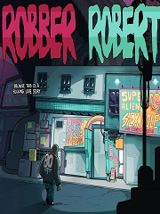 Robber Robert- Mad Rupert [By Jasper]