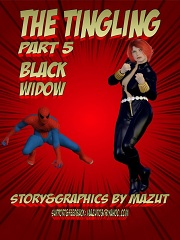 The Tingling 5- Black Widow [By Mazut]