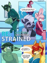 RE: Strained Ch. 2 Greenhorn- [By PeskyBatfish]