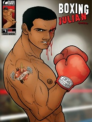 Boxing Julian- [By David Cantero]