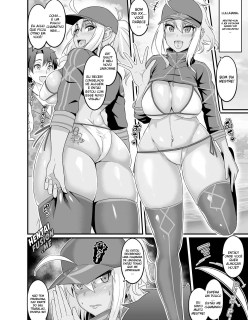 That time Mysterious Heroine XX became a Bitch while Master wasn't Looking