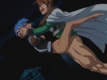 Rance 01 Hikari o Motomete The Animation Episode 2 02
