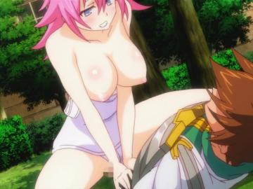 Rance 01 Hikari o Motomete The Animation Episode 3 01