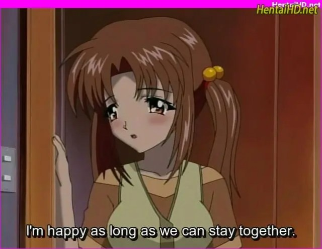 Step Sister, Episode 1 English Subbed