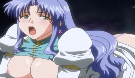 HentaiStream.com Ikusa Otome Valkyrie Shinshou: Anata ni Subete wo Sasagemasu Episode 2