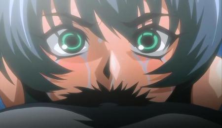 HentaiVideos.net Taimanin Asagi Episode 2