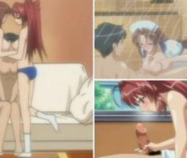 Handa Kun Anima Porn Yuu Kun Sus Tres Hermanastras Adictas Al Sexo Video Jpg X