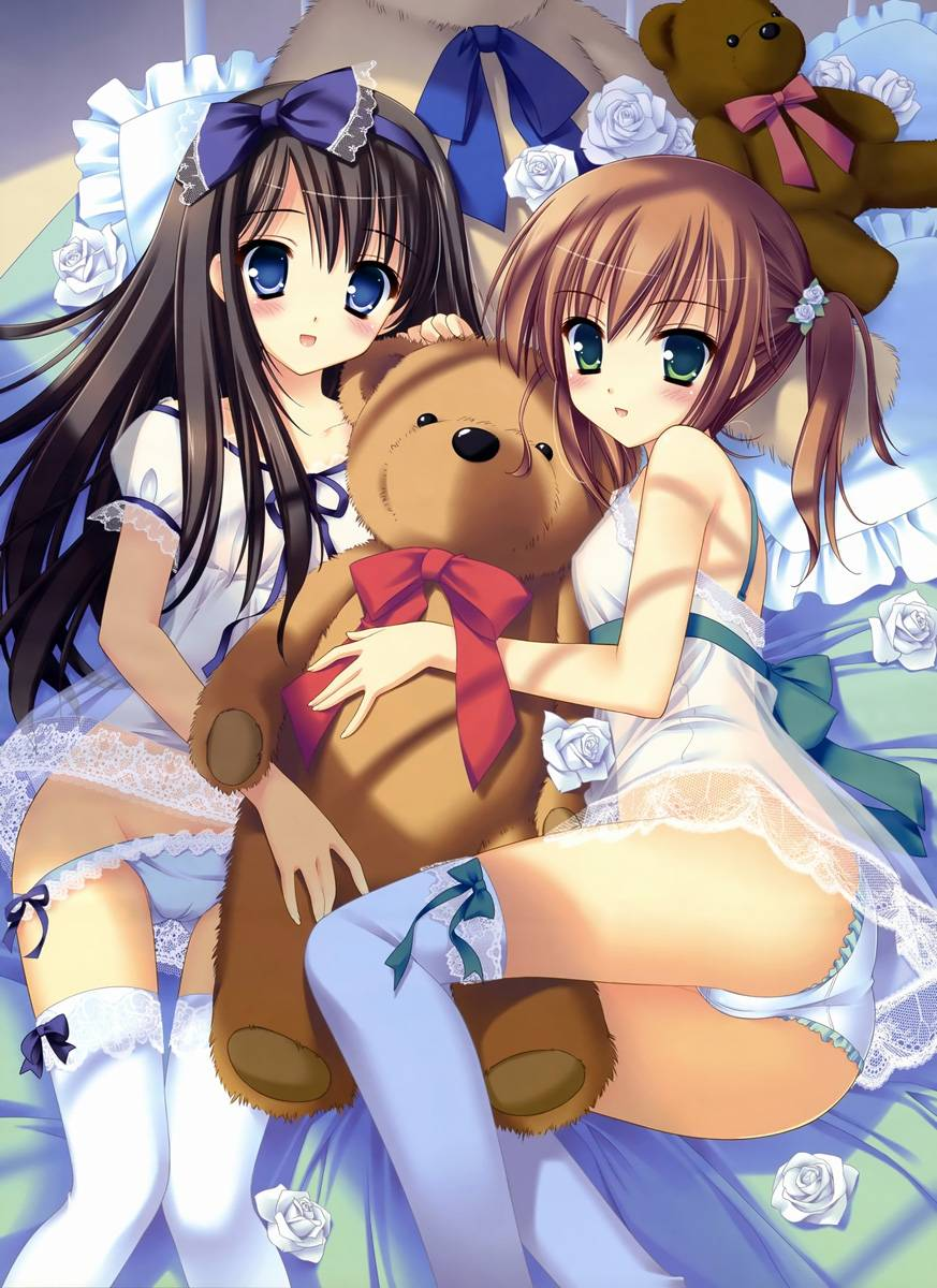 March 2016 Favorite Hentai Collection 01
