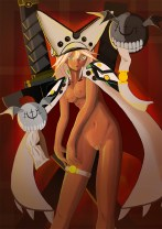 Ramlethal Valentine Guilty Gear Hentai 08