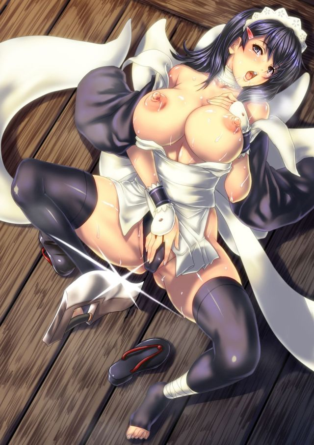 More Hentai Drawings Of Iroha Samurai Shodown