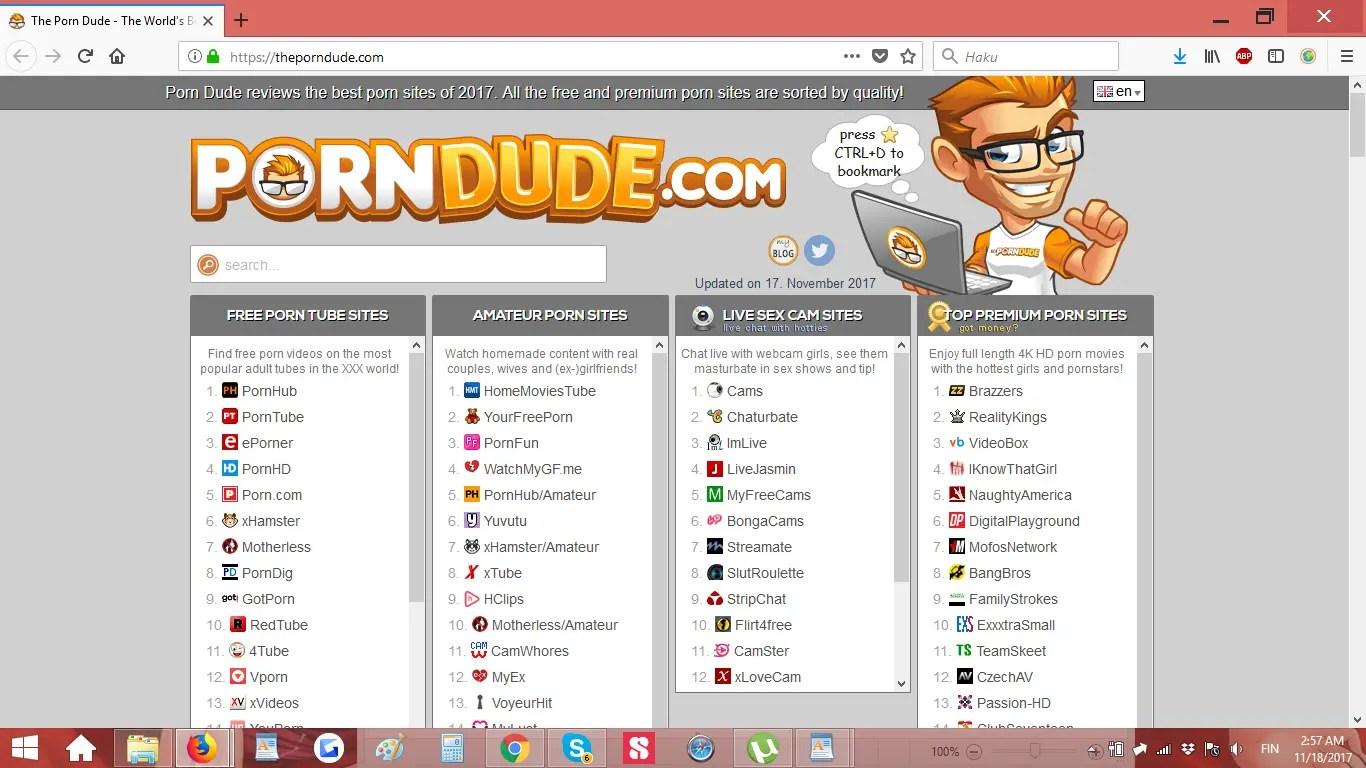 Porn Dude Com
