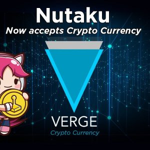World's Largest Adult Gaming Platform Nutaku To Accept Cryptocurrency Verge