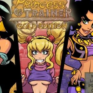 Porn Game Review: Princess Trainer – Free Sex Slave Simulator