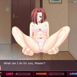 Eroge Academy Hentai Simulator Released on Nutaku