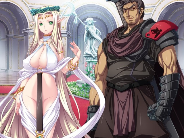 Hentai Game Review: Kuroinu Chapter 3 – The Patriarchy Restored