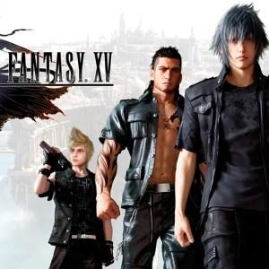 Final Fantasy XV Gets Nude Mods