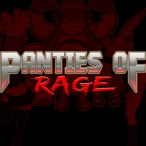 """""""Panties of Rage"""" Zombie Beat 'em Up Now Available"""