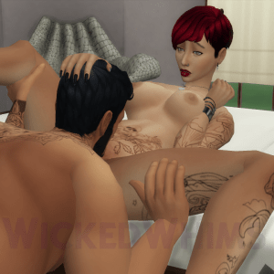 Wicked Whims: The Sims 4 Sex Mod