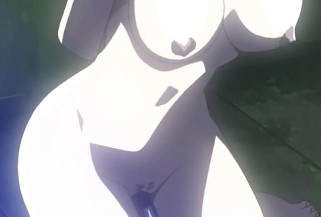 hentai-stream Hyakki Episode 3