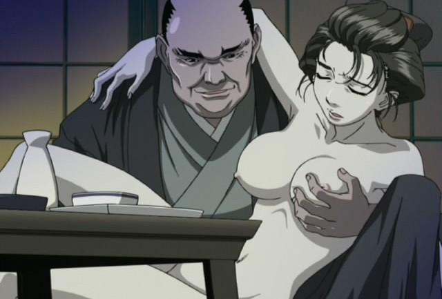 HentaiStream.com Kage Episode 2