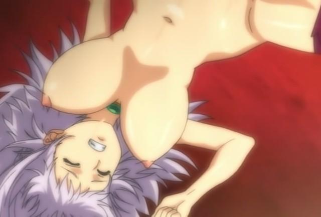 HentaiStream.com Princess Knight Catue Episode 1
