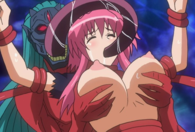 hentai-stream Mouryou no Nie Episode 1
