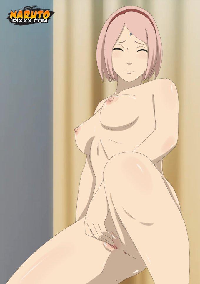 Porn haruno Sakura Haruno