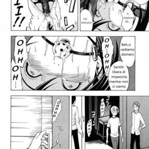 bondage il club di ping pong  (14/24)