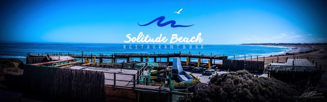 Solitude Beach Bar & Restaurant