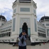 Liburan di Medan