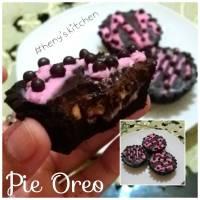 Pie Oreo