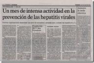 prensa hepatitis