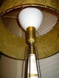 Lamp Socket After