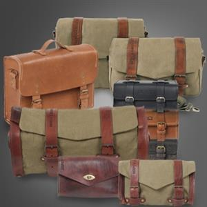 legacy c-bow bagage systemen Hepco&Becker