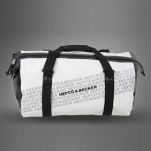 travel bags by hepco&becker